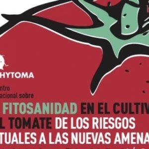 La fitosanidad en el cultivo del tomate a debate en Murcia